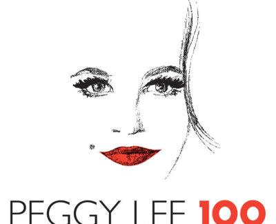 PeggyLee-100_Logo_LiveType